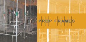 Prop frames