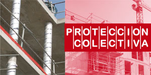 Proteccion colectiva