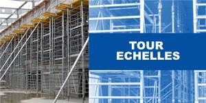 Tour échelles